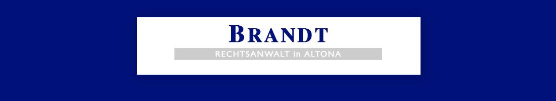 Anwaltskanzlei Frank-Michael Brandt